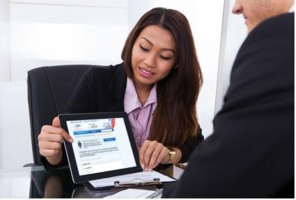 Предприниматели Новосибирской области могут подать документы на получение государственной поддержки через единый портал госуслуг