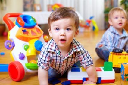 Записать ребёнка в детский сад стало проще