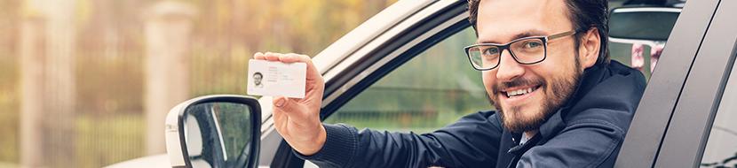 Изменились правила возврата водительских удостоверений